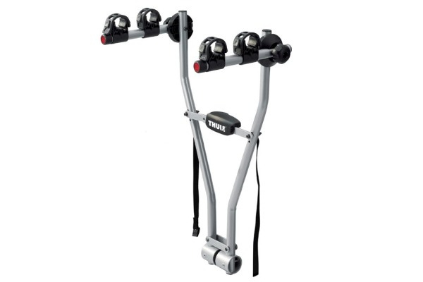 Велокрепление  на фаркоп THULE XPRESS на 2 велосипеда