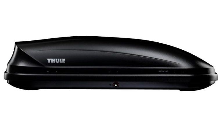 THULE Pacific 780 Размер:196х78х45 см. Цена:29 600 руб.